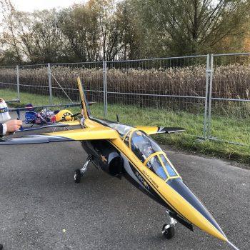 Modellflugzeug Friedrichshafen Modellbaumesse